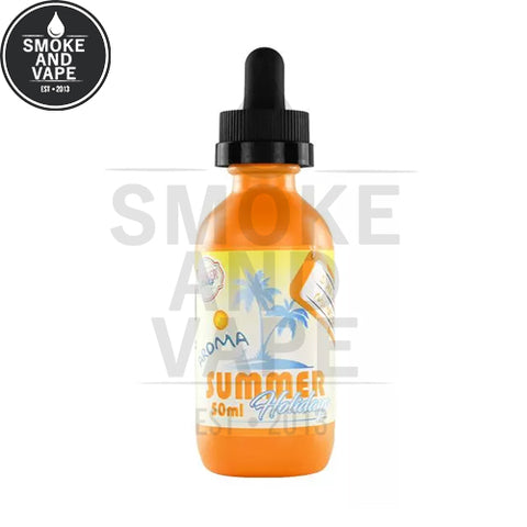 Sun Tan Mango by Dinner Lady 60ml