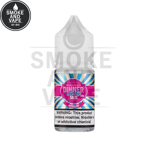Heisen Lady by Dinner Lady Premium E-Liquids Salt 30ml
