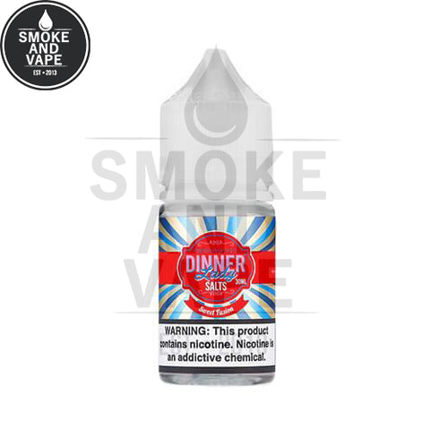 Sweet Fusion by Dinner Lady Premium E-Liquids Salt 30ml