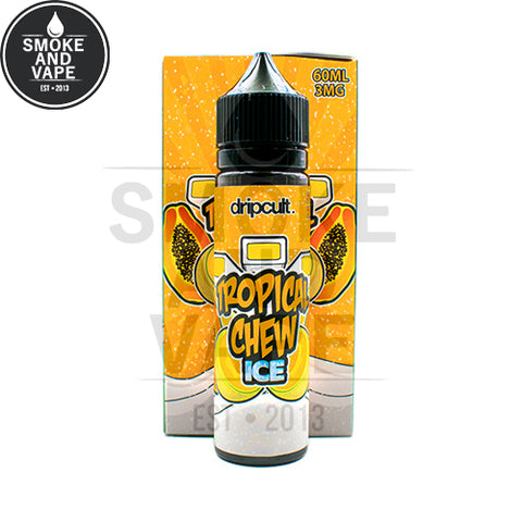 Tropical Chew on Ice by Dripcult 60ml