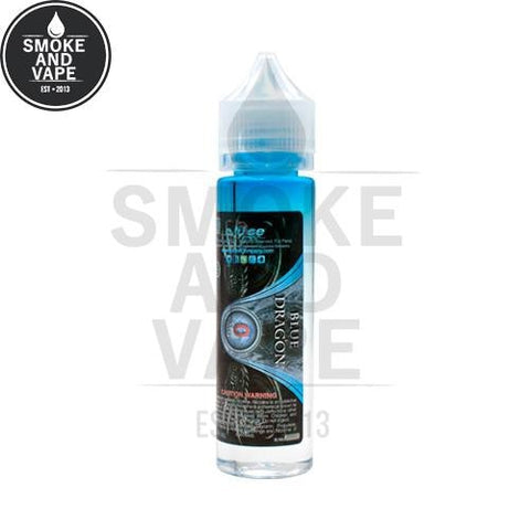 Blue Dragon by E Juice Company 60ml