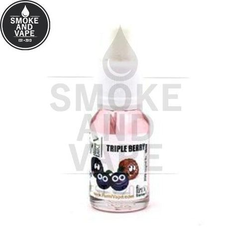 Triple Berries by Fumi 15ml