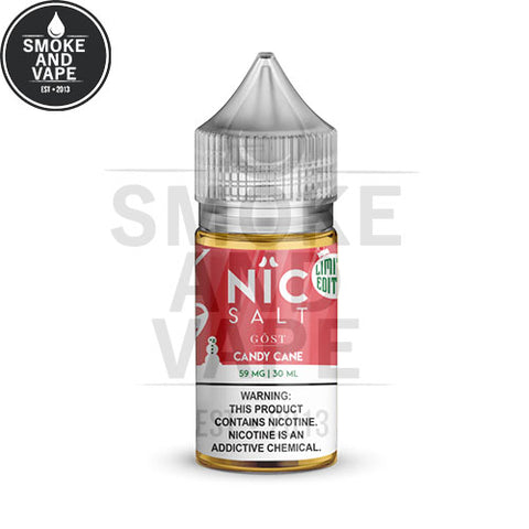 Candy Cane by Gost Salt Nic 30ml