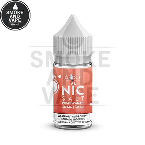 Pomegranate by Gost Salt Nic 30ml