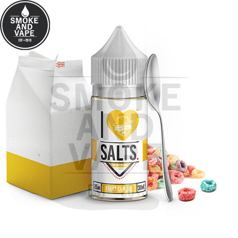 Fruit Cereal by I Love Salts 30ml