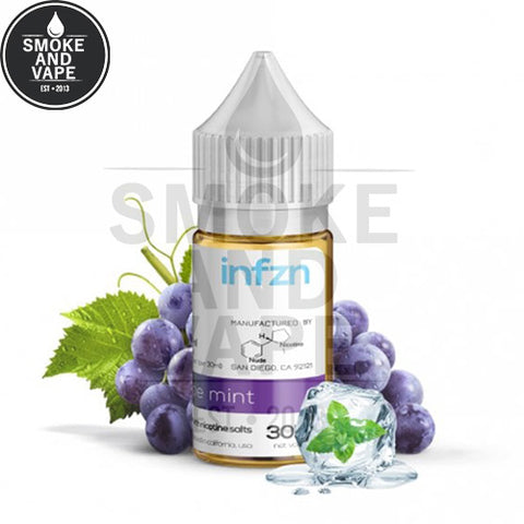 Grape Mint by INFZN 30ml
