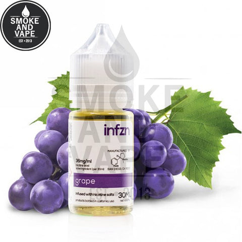 Grape by INFZN 30ml