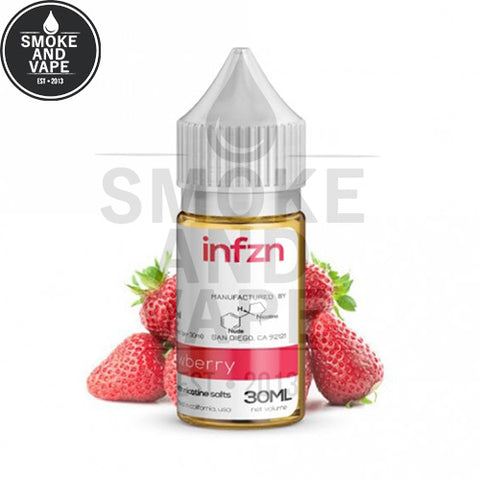 Strawberry by INFZN 30ml