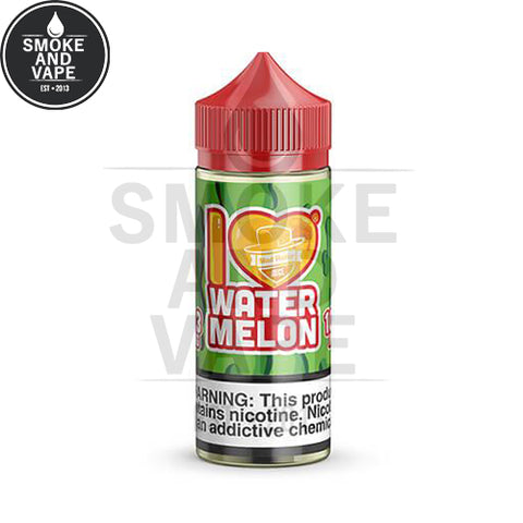 Watermelon by I Love Candy 100ml