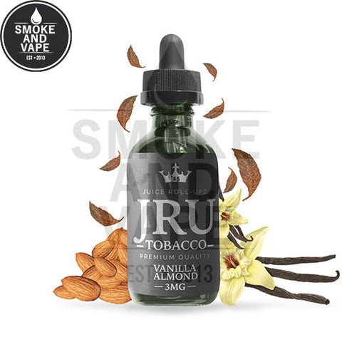 Vanilla Almond by Juice Roll Upz Tobacco 60ml