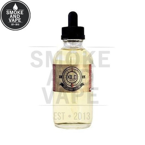 Dewberry Cream by Kilo 120ml