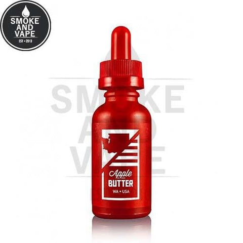 Apple Butter by Liquid State Vapors 60ml