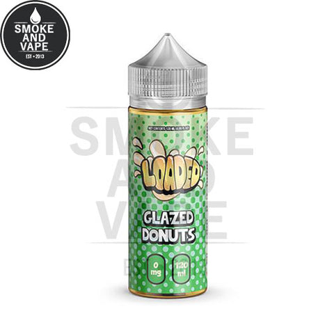 Glazed Donuts by Loaded E-Liquid 120ml