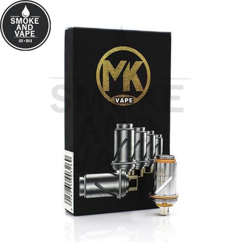 Enigma Tank Replacement Coils by MK Vape (5 Pack)