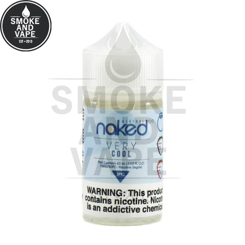Naked 100 Very Cool 60ml
