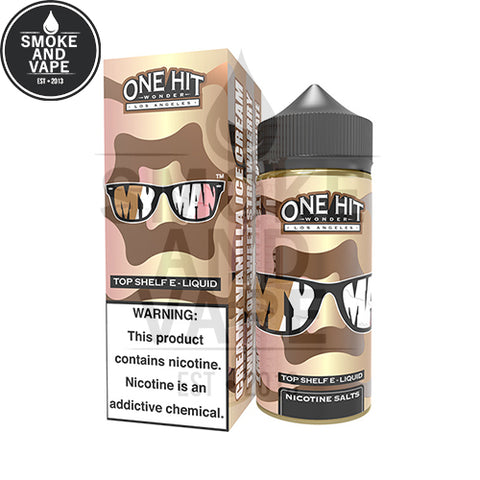 My Man Neapolitan by One Hit Wonder 100ml