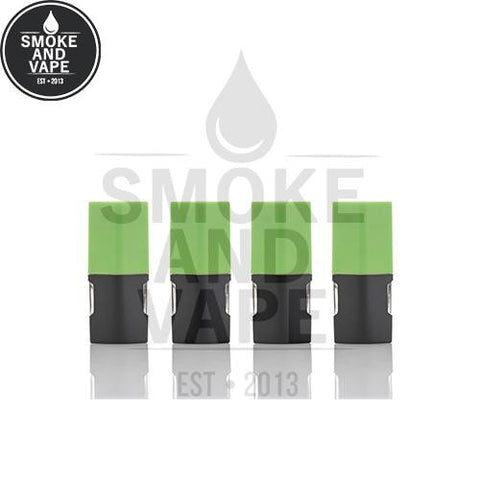 4 Pack E-juice Pods by Brewell For Phix by Major League Vapers