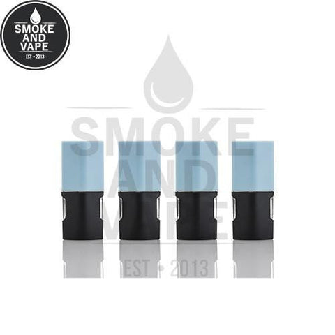 4 Pack E-juice Pods by Brewell For Phix by Major League Vapers Mixedpod