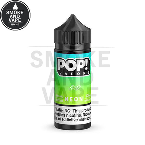 Neon by Pop! Vapors 100ml