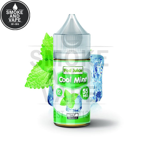 Cool Mint by Pod Juice 30ml