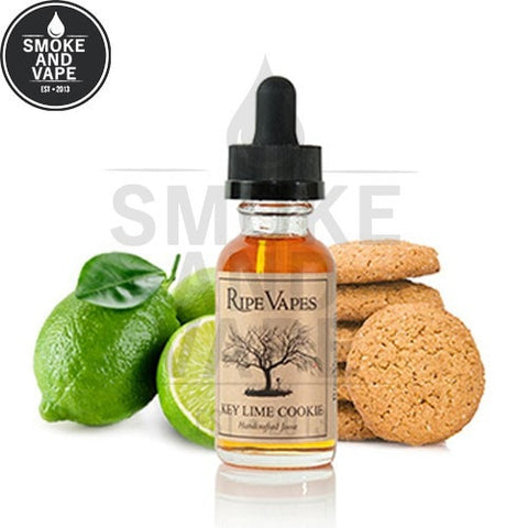 Key Lime Cookie by Ripe Vapes 120ml