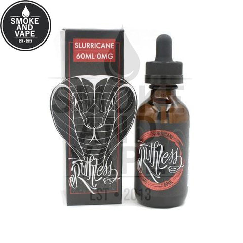 Slurricane by Ruthless 60ml