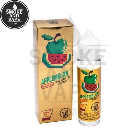 Applemelon by Royal Bishop 60ml