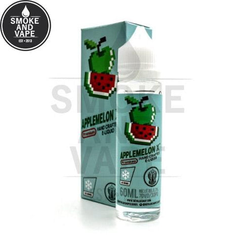 Applemelon X Iced by Royal Bishop 60ml