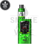 S-Priv 225W Kit Smok Green $67.99