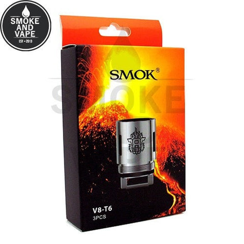 SMOK TFV8 Replacement Coil