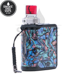 Smoking Vapor Mi-One Starter Kit Lava Shell $38.99