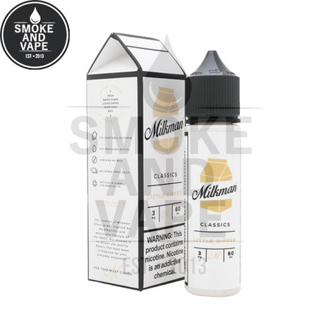 Little Dipper by The Milkman 60ml