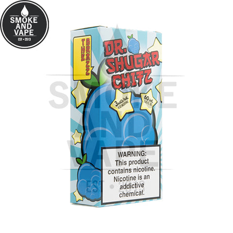 The Brazz by Dr. Shugar Chitz 60ml