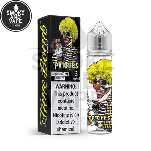 Patches by Time Bomb 60ml