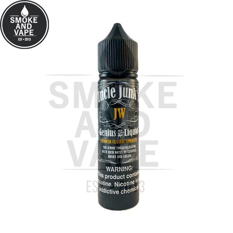 Jon Wayne by Uncle Junk's 60ml
