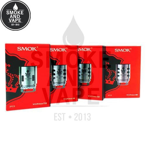 SMOK TFV12 Prince Replacement Coil