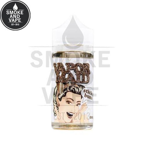 Sticky Buns by Vapor Maid 100ml