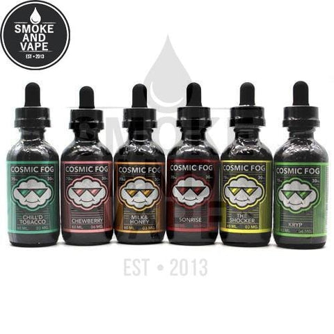 Sonrise by Cosmic Fog 60ml