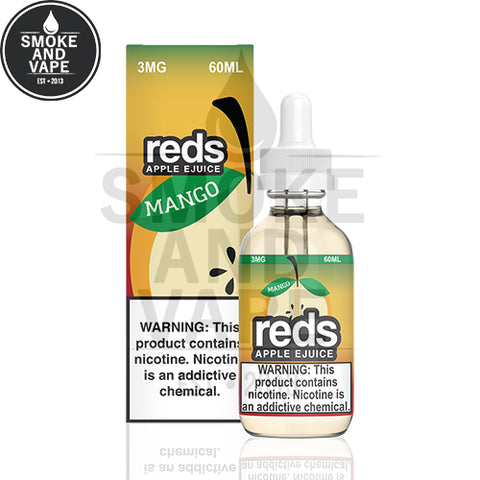Mango Reds Apple by Vape 7 Daze 60ml