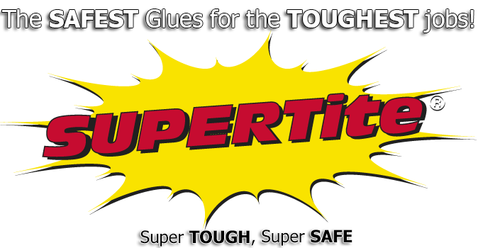 Supertite Adhesives