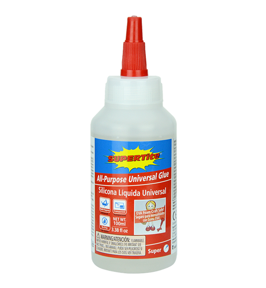 Supertite All Purpose Univseral Glue