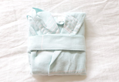 mini robe - mint