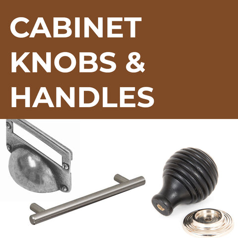 Knobs & Handles