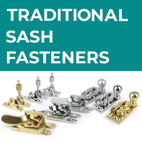 Traditional Fasteners