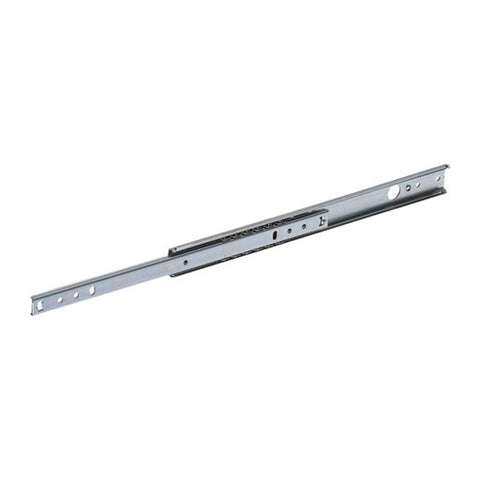 Hafele GROOVE MOUNTED DRAW RUNNER (12KG CAP.) sold at Sash Hardware