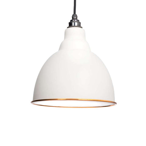 From the Anvil THE BRINDLEY PENDANT IN ACCENT COLOURS sold at Sash Hardware