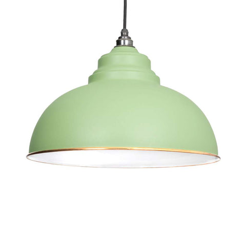 From the Anvil THE HARBORNE PENDANT IN ACCENT COLOURS sold at Sash Hardware