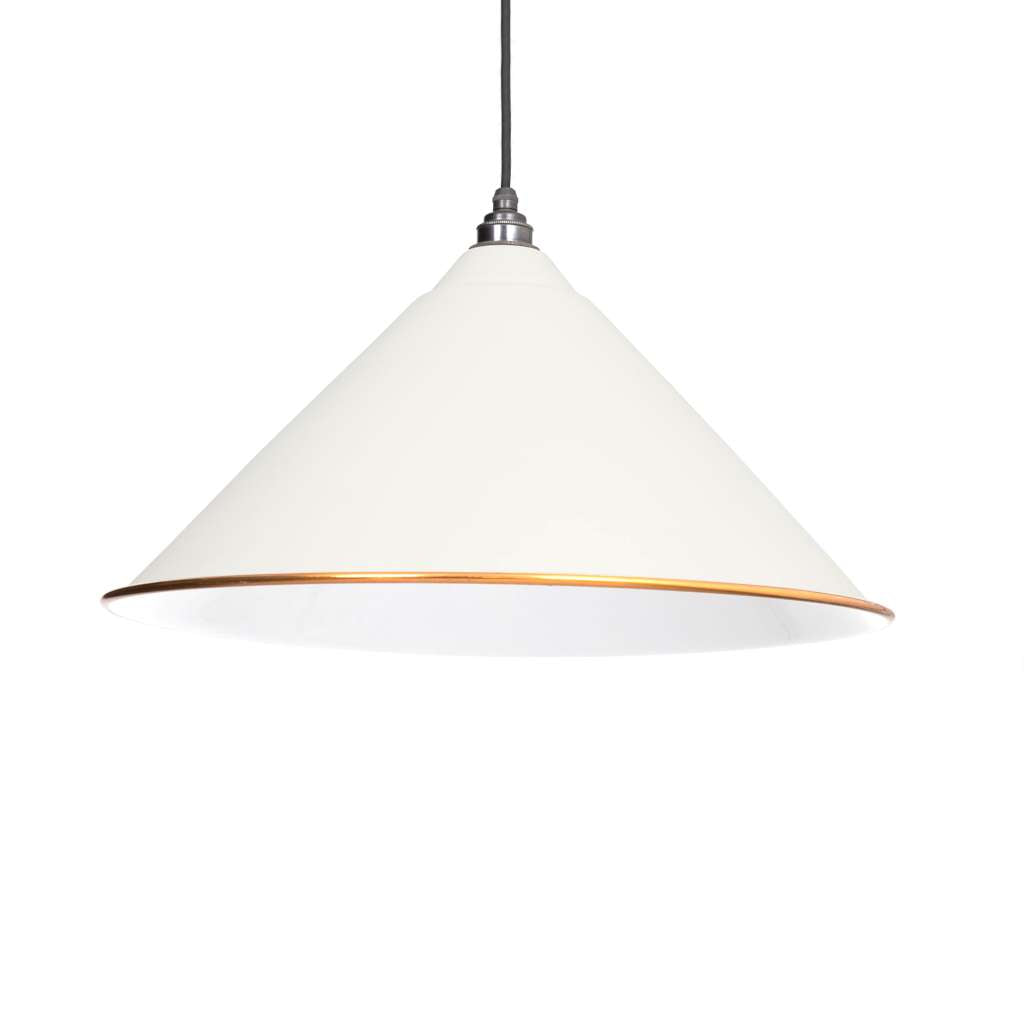 From the Anvil THE HOCKLEY PENDANT IN ACCENT COLOURS sold at Sash Hardware