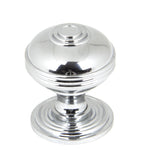 From the Anvil PRESTBURY CABINET KNOB sold at Sash Hardware