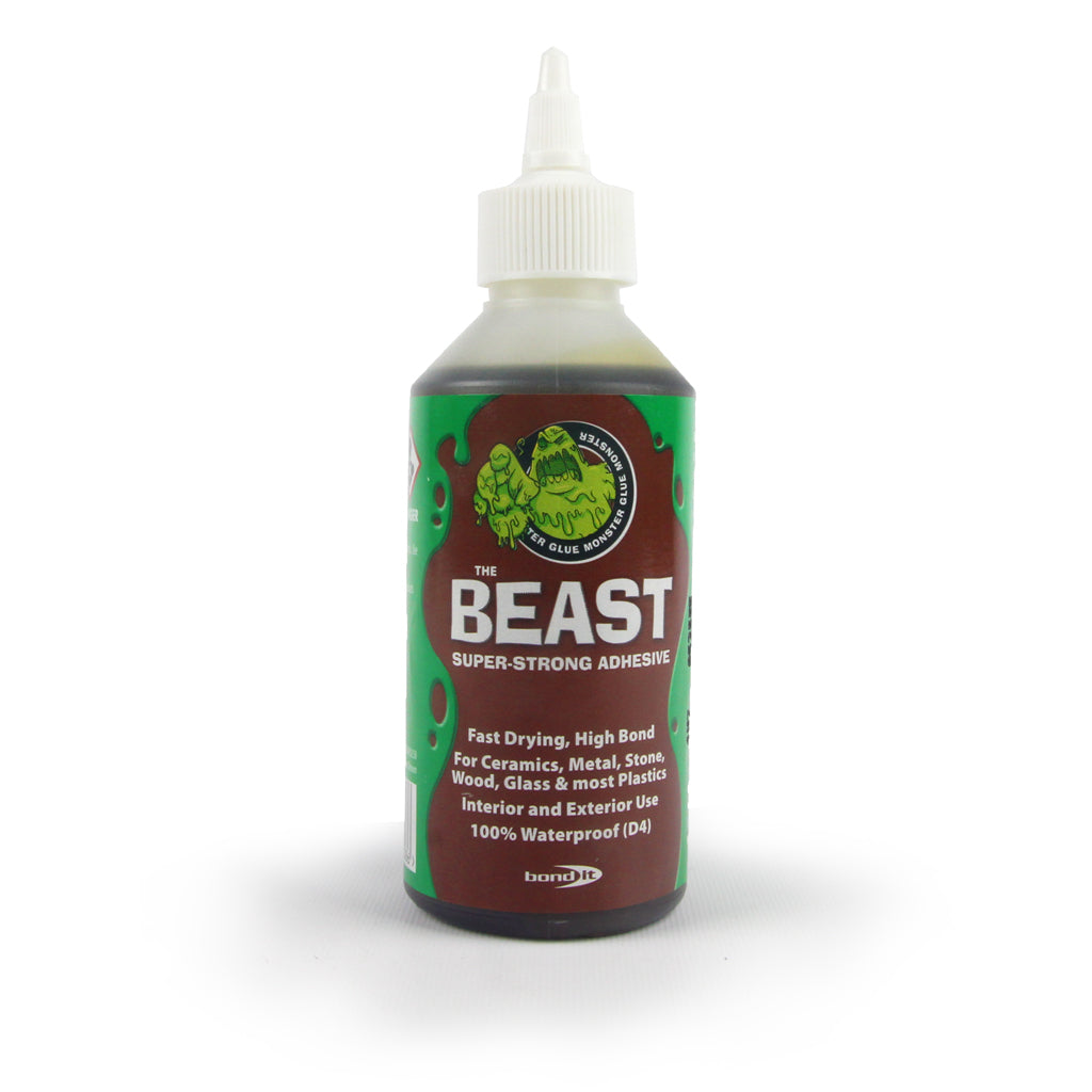 Bond-It The Beast - 100% Waterproof Adhesive D4 sold at Sash Hardware